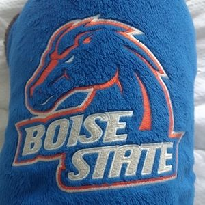 Boise State Pillow Pets